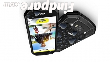 BLU Tank Extreme 5.0 smartphone photo 5