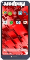 Panasonic P55 NOVO smartphone photo 4