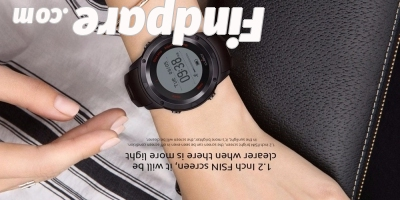 Cubot F1 smart watch photo 13