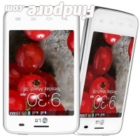 LG Optimus L2 II smartphone photo 2