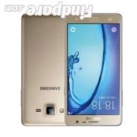 Samsung Galaxy On7 3GB-32GB smartphone photo 4