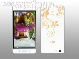 BQ S-4504 Nice smartphone photo 1