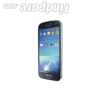 Samsung Galaxy S4 mini I9192 Duos smartphone photo 2