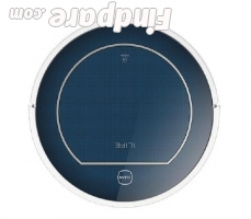 ILIFE V7 robot vacuum cleaner photo 1
