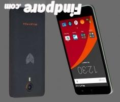 Wileyfox Swift smartphone photo 1