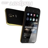Lyf Flame 6 smartphone photo 3
