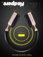 AWEI A900BL wireless headphones photo 11