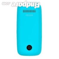 Posh Mobile Micro X S240 smartphone photo 3