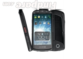 Kyocera DuraScout smartphone photo 4
