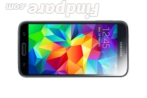 Samsung Galaxy S5 Duos 16GB smartphone photo 5