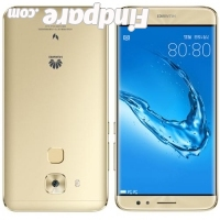 Huawei G9 Plus UL00 smartphone photo 4