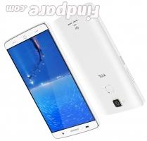 TCL P589L smartphone photo 3