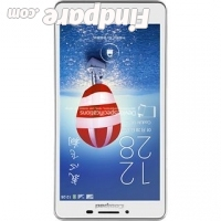Coolpad K1 smartphone photo 1
