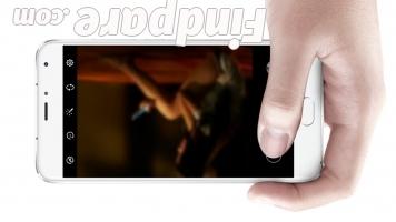 MEIZU Blue Charm Metal 16GB smartphone photo 5