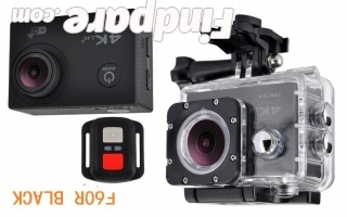 RIch F60/F60R action camera photo 10
