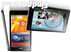LG Optimus 4X HD P880 smartphone photo 4