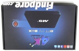 Docooler M9+ 1GB 8GB TV box photo 4