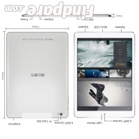 Cube Talk 9X 2GB 16GB tablet photo 4