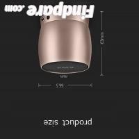 EWA A150 portable speaker photo 10