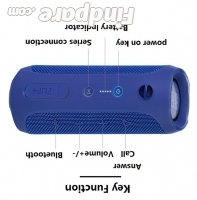 JBL Flip 4 portable speaker photo 14