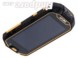 DEXP Ixion P145 Dominator smartphone photo 1