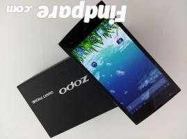 Zopo ZP780 smartphone photo 4