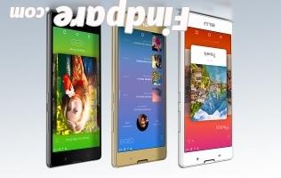 BLU Neo X Plus smartphone photo 1