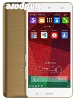 Infinix Hot Note smartphone photo 1