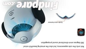 Cowin YOYO portable speaker photo 8