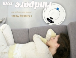 TUOPODA SK-7 robot vacuum cleaner photo 10