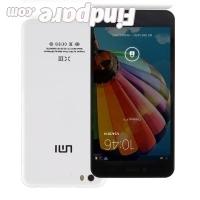 UMI X3 smartphone photo 1