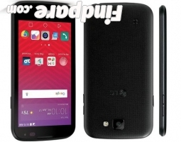 LG K3 4G smartphone photo 1