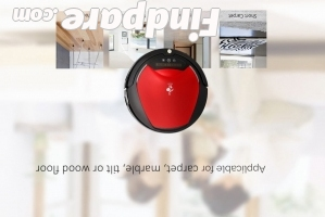 Donkey E1 Plus robot vacuum cleaner photo 4