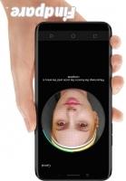 Oppo F5 smartphone photo 3