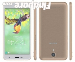 Walton Primo GF5 smartphone photo 2
