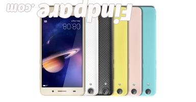 Huawei Y6 II smartphone photo 5