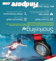 Makibes G07 smart watch photo 6