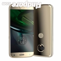 Motorola Moto X4 3GB 32GB smartphone photo 1