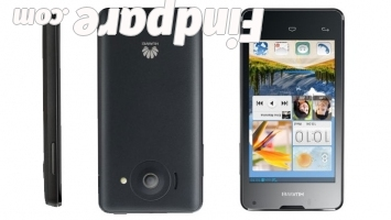 Huawei Ascend Y300 smartphone photo 6