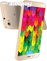 Intex Aqua Trend smartphone photo 1