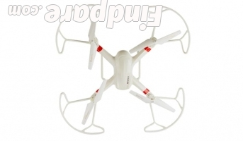 Mould King Super X 33040A drone photo 8