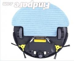 LIECTROUX B2005 PLUS robot vacuum cleaner photo 4