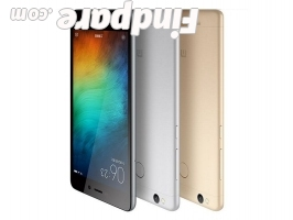 Xiaomi Redmi 3S Special edition 3GB 32GB smartphone photo 3