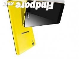 Lenovo K3 K30-W smartphone photo 2