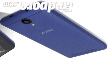 Zopo Color M5 smartphone photo 3