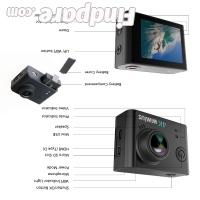 Wimius L2 action camera photo 5