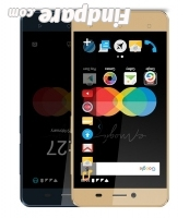 Allview P5 eMagic smartphone photo 1