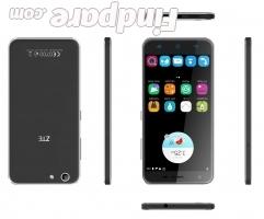 ZTE Blade A506 smartphone photo 3