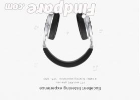 Bluedio F2 wireless headphones photo 2