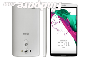 LG L5000 smartphone photo 3